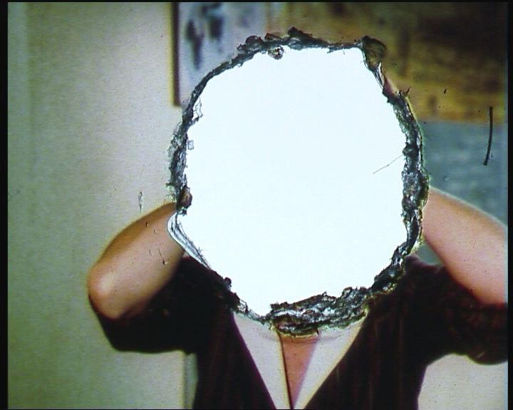 Every four frames by Alberto Cabrera Bernal