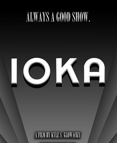 """IOKA"" by Kyle S. Glowacky"