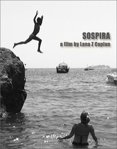 SOSPIRA by Lana Z Caplan
