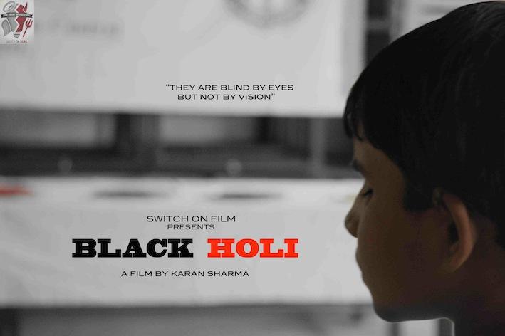 Black Holi  by karan sharma