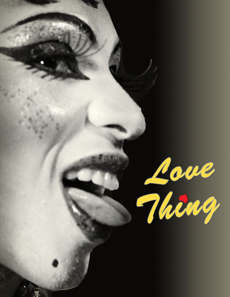 Love Thing by Mike Mannetta