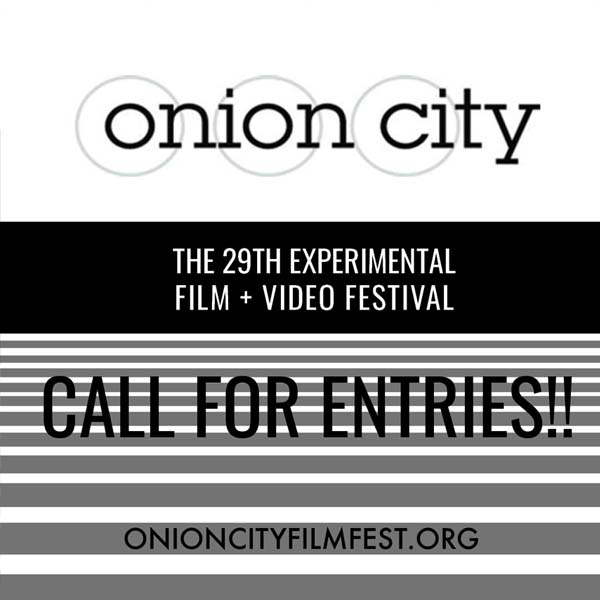 Onion City Experimental Film and Video Festival