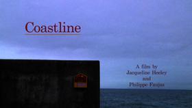 Coastline by Visto desde el zaguán