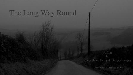 The Long Way Round by Visto desde el Zaguán