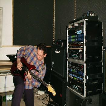 Unique composer/Guitarist Denis Taaffe seeks film projects