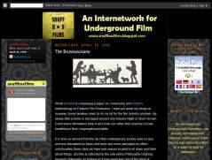 Underground Film Blog