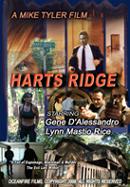 HARTS RIDGE by MJ Tyler